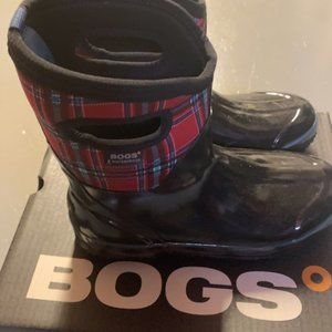 Winter Rated Bogs